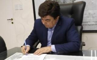 La Matanza otorgó un nuevo aumento salarial de hasta 34% para sus empleados municipales