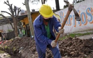 Reactivarán las obras de urbanización en Puerta de Hierro
