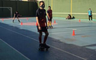 Los deportes de conjunto de Porteño volvieron a los entrenamientos