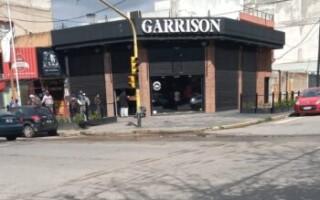 Un bar de Laferrere ofrece viandas para gente en situación de calle
