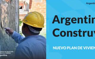 """Inscripción al Programa """"Argentina Construye Solidaria"""""""