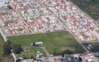 Toma de tierras en San Justo: crece la preocupación ante el riesgo de un desalojo