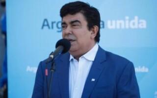 Fernando Espinoza decretó tres días de duelo en La Matanza por la muerte Diego Maradona