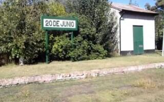 Reanudarán el servicio del ramal González Catán – 20 de Junio de la Línea Belgrano Sur