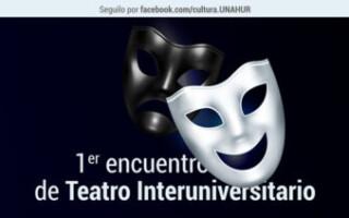 La UNLaM se prepara para el Primer Encuentro de Teatro Interuniversitario