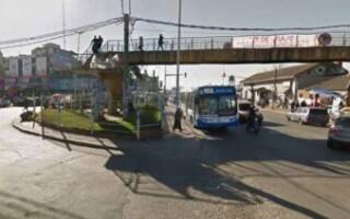 Construirán túneles para alivianar el tráfico en Gregorio de Laferrere y González Catán