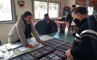 Se realizará otra jornada oftalmológica para vecinos de Ciudad Evita