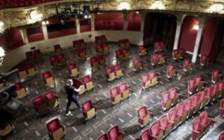 El Gobierno porteño habilitó la vuelta de los teatros
