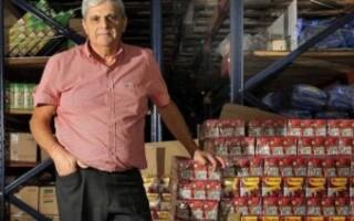 El empresario matancero Víctor Fera, a favor del aporte extraordinario de las grandes fortunas