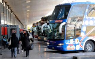 Se estableció el protocolo para la utilización del servicio de transporte de larga distancia