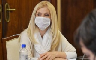 Magario, en aislamiento preventivo por haber estado en contacto con un caso positivo de coronavirus