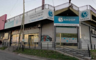 """""""En La Matanza no están dadas las condiciones en muchas de las escuelas"""", advierten desde el SADOP local"""
