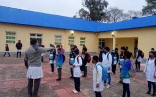 Provincia: informaron a las escuelas cuál es el protocolo para los actos de egreso