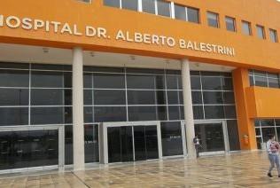 El Hospital Balestrini recibirá insumos médicos enviados por la Unión Europea