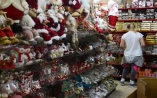 Fin de año en pandemia: las ventas navideñas cayeron 10,1 por ciento interanual