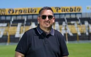 Maximiliano Levy, la cabeza de una transformación asombrosa: de evitar el descenso a la C al salto a la Primera Nacional