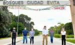 Reserva de Ciudad Evita: aprueban dos ordenanzas y buscan que se la preserve con una Ley Nacional