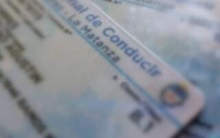 Tramitación de Licencias de Conducir