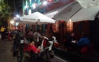 """""""Se debería controlar lo que pasa afuera de los bares, no adentro"""", señalan los gastronómicos"""