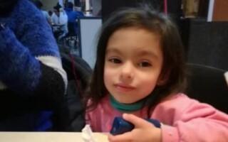 Lomas del Mirador: piden medicamentos para una nena con epilepsia
