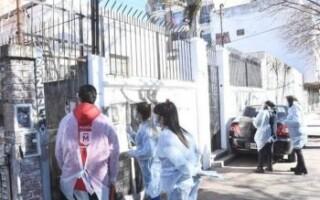 Alivio en el Oeste: los municipios donde bajaron los contagios de coronavirus