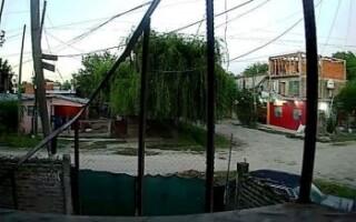 El Porvenir, un barrio olvidado: sin luz, sin transporte y sin recolección de residuos