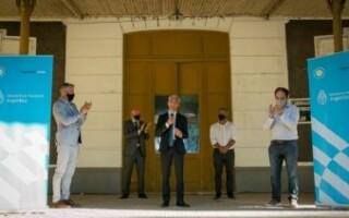 Anunciaron que se extenderá la Línea Belgrano Sur desde 20 de Junio hasta Navarro
