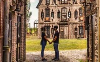 La aldea de estilo medieval que conserva parte de la historia argentina