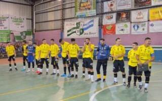 El futsal del Mirasol convoca a jugadores para las distintas categorías