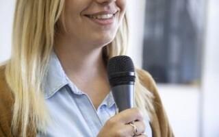 Charlas informativas sobre las carreras del Instituto de Formación Profesional y Capacitación de la UNLaM