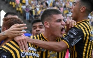 """Álvaro López y la ansiedad por el debut: """"Que llegue ya el día del partido"""""""
