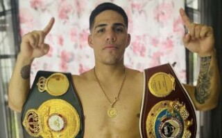 """Castaño: """"Para mí es un orgullo que la gente se sienta identificada con mis peleas"""""""