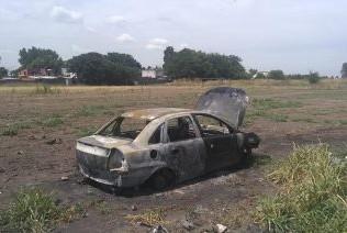 Incendios, basura y destrozos: la situación actual de la Reserva Natural de Gregorio de Laferrere