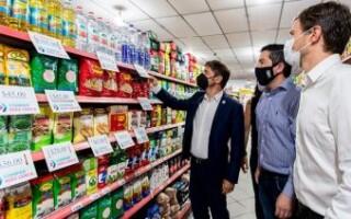 """Qué es """"Comprá más Cerca"""" y cuáles son los 23 productos que incluye"""