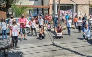 """SUTEBA La Matanza vuelve a parar y movilizar para que las autoridades garanticen """"condiciones seguras para todos"""""""