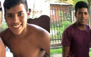 Virrey de Pino: buscan intensamente a un adolescente