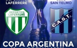 Actualidad de Deportivo Laferrere: Copa, campeonato y refuerzos