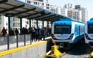 Se firmó el contrato para que el Tren Belgrano Sur llegue a Constitución: los detalles de la obra