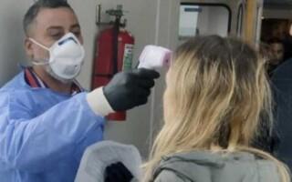 Casi 2 mil casos nuevos de COVID-19 en La Matanza en tres días