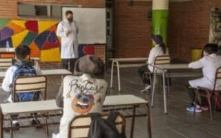 El Gobierno provincial mantiene firme la continuidad de las clases presenciales a pesar del pedido de suspensión por parte de los gremios docentes