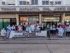 Trabajadores municipales de la salud, en estado de asamblea permanente por sus reclamos