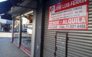"""""""Los que más sufrieron la pandemia fueron los comercios"""", afirmó Mario Ortiz"""