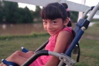 Una nena necesita ayuda para someterse a una cirugía que mejore su calidad de vida