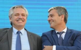 Nuevas restricciones: intendentes peronistas manifestaron su apoyo hacia el Presidente