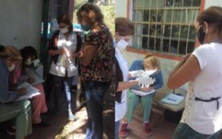 Realizarán jornadas de autotomas de HPV en Ciudad Evita
