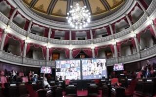 El Senado bonaerense aprobó un paquete de medidas de alivio para PyMEs y monotributistas