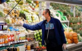 A tono con la inflación: en marzo, la canasta básica alimentaria aumentó 4,5 por ciento