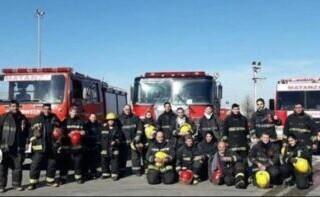 ¿Qué pasó luego de la casi venta del cuartel de bomberos de Ramos Mejía?