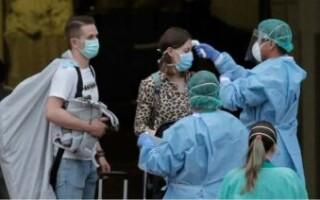 COVID-19 en La Matanza: registraron más de 2.000 nuevos casos en tres jornadas