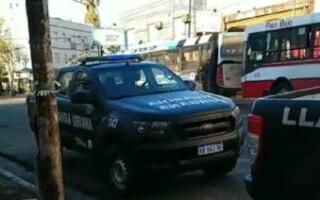 El Municipio prohibió trabajar a un cartonero en el centro de Ramos y volvió a subir la tensión con el MTE